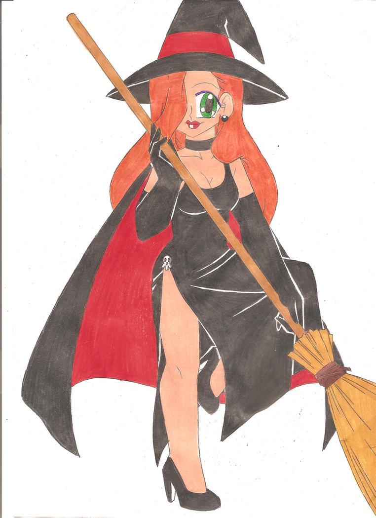 Cartoonloween Jam by animequeen20012003