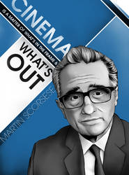 Martic Scorsese
