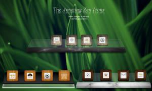 Zen Wood Collection