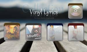 Vinyl Lyrics Pocket Collection