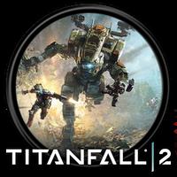 Titanfall 2 Game Icon [512x512]