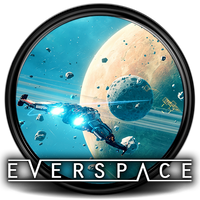 EVERSPACE Game Icon [512x512]
