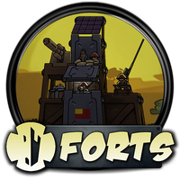 Forts Game Icon [512x512]