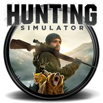 Hunting Simulator Game Icon [512x512] - 2