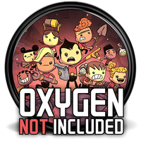 Oxygen Not Included Game Icon [512x512]
