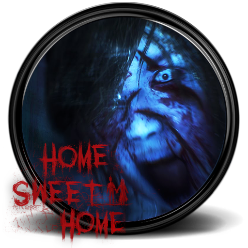 Home Sweet Home Game Icon 512x512 By M 1618 On Deviantart