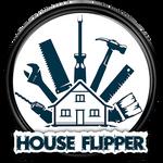 House Flipper Game Icon [512x512]