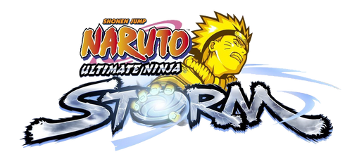 NARUTO: Ultimate Ninja STORM Game Icon  Logo [PNG] by M-1618