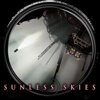 Sunless Skies - 2 Game Icon [512x512]