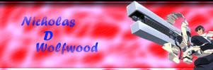 Nicholas D Wolfwood Signature
