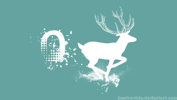 O Deer by kendravixie