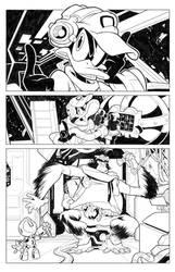 Bucky O'Hare Page 02