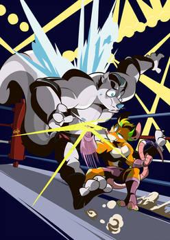 Commission: Ratty