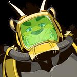 Commission Hotaru icon