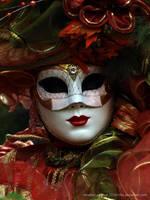 Venetian Carnival I by tilq