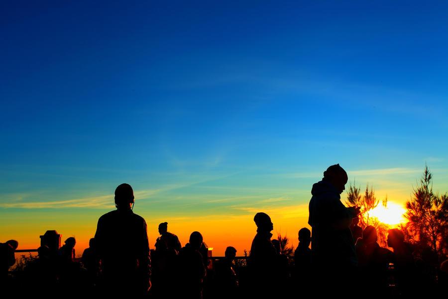 کوه های اندونزی