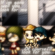 Icon entry l If im gone will you look for me by MikaMori