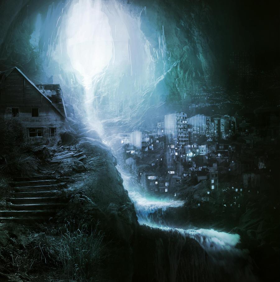 Sanctum by jordangrimmer