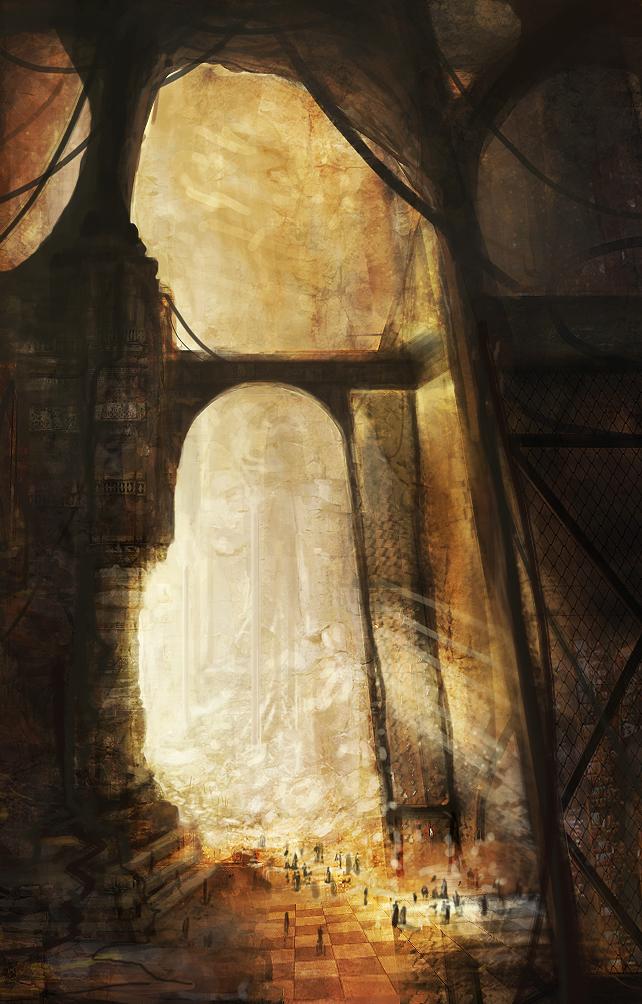 Cave Speedy by jordangrimmer