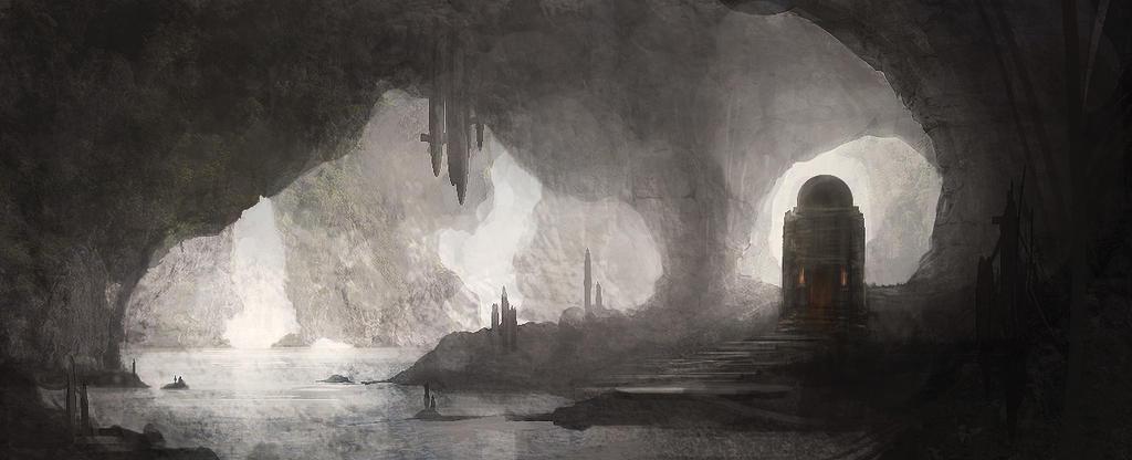 Sanctuary by jordangrimmer