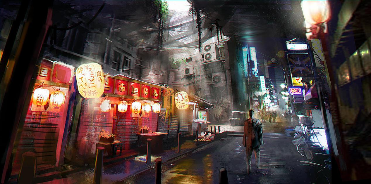 Image Result For Adrift In Tokyo