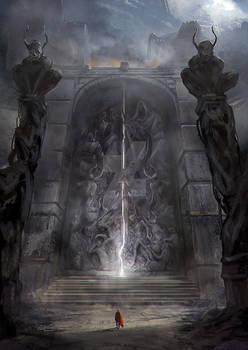 The Gates of Amhrak