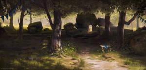 Grove by jordangrimmer