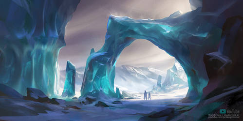 Ice Passage + Process
