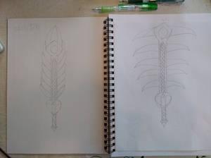 Dreyson's Sword: Angel's Ruin