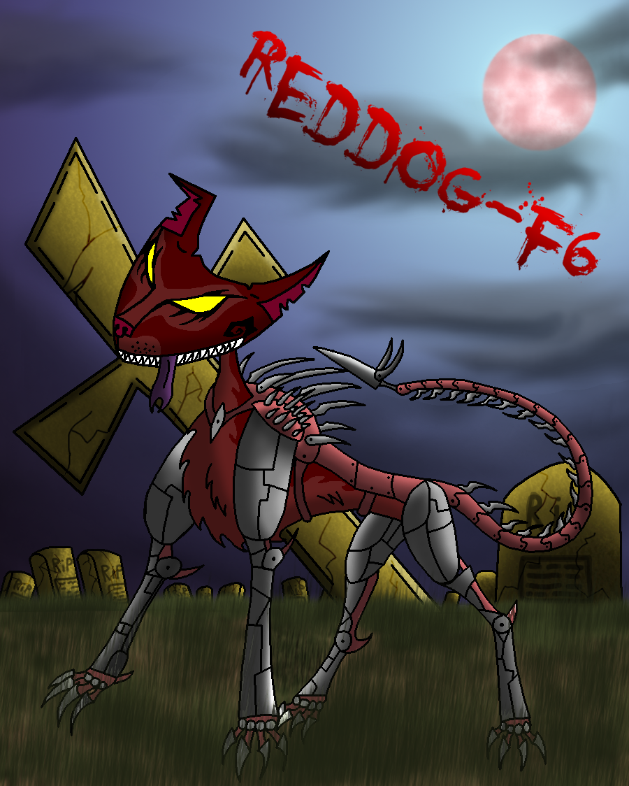 reddog-f6's Profile Picture