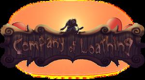Company of loathing logo