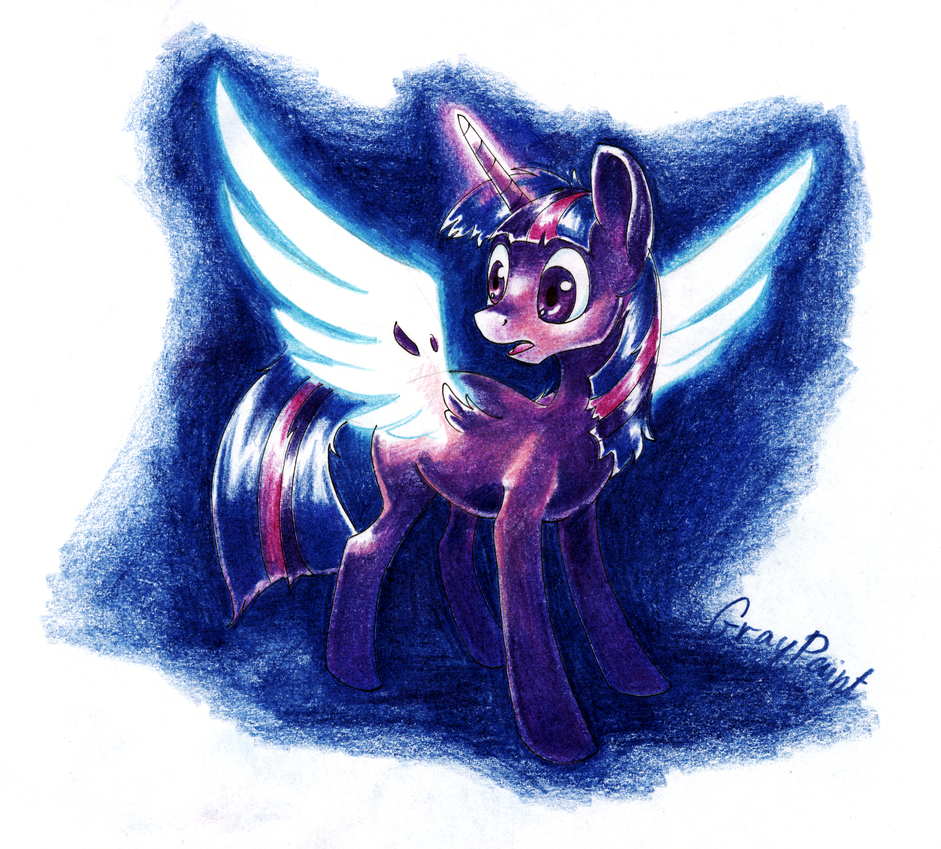 Wings by GrayPaint