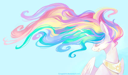 Our sunlight by GrayPaint
