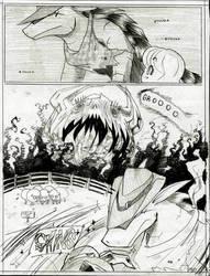 comic thing idk by ihavenobananas