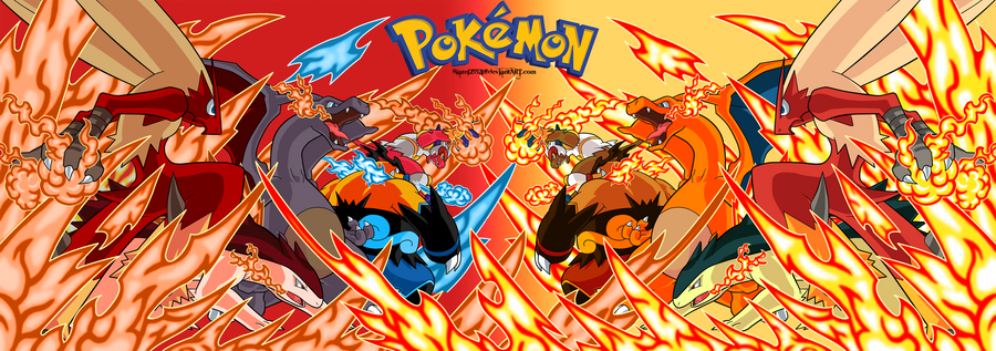 Pokemon X And Y Wallpaper Android