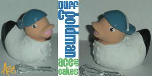 Duff Goldman - Ace of Cakes