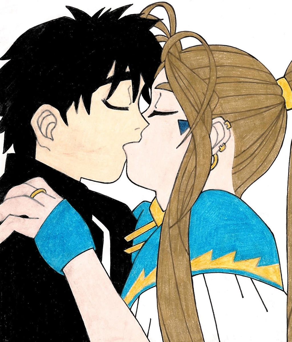 belldandy and keiichi relationship help