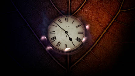 Time and Time Again by J9qw
