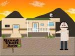 Trevor in South Park2