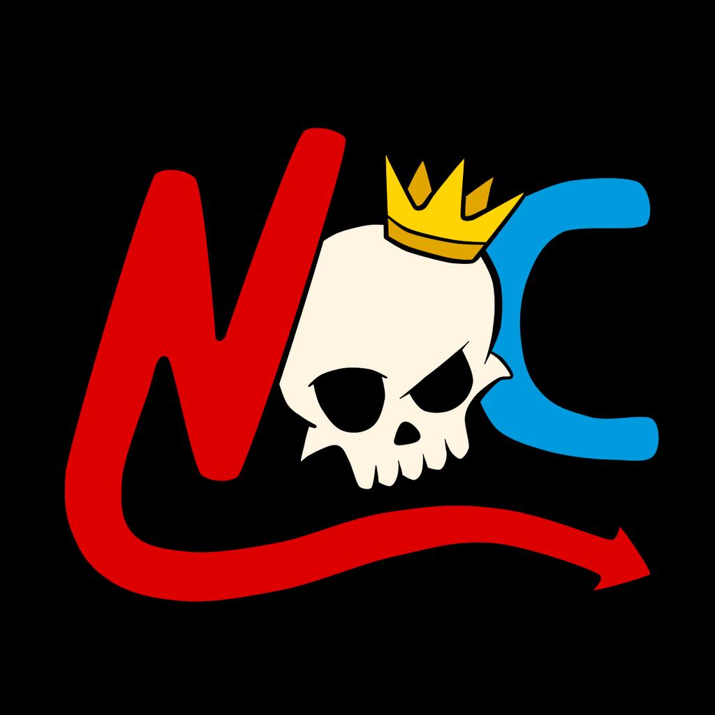 Logo - Noc Grafite