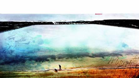 Margate Seafront by Nevrandil