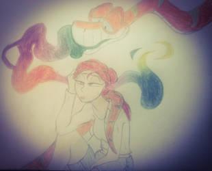 Siren Song~ by ColorRings