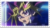 Yugi Stamp | Darkside of Dimensions Shot