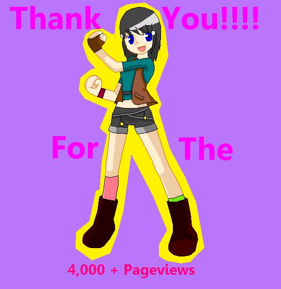 Thank You 8D by DiamondDisko