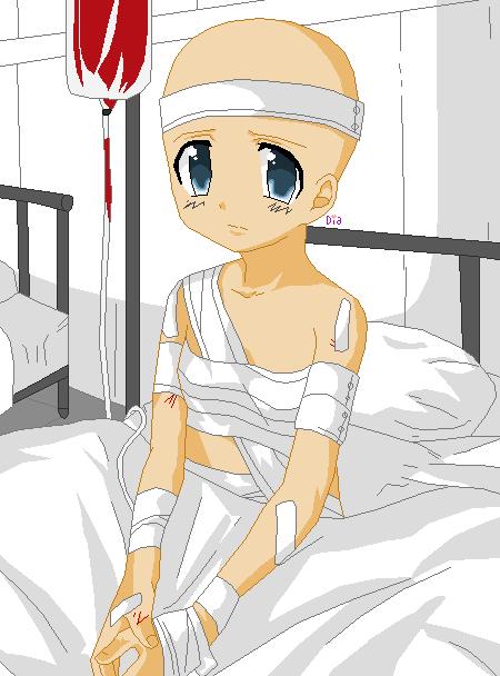 Hospital Base by DiamondDisko