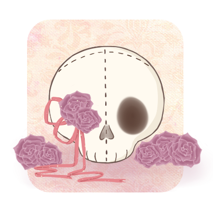 Skull Mini Contest by BenyiHS