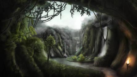 Kurast Jungle