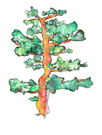Tree. by felixio