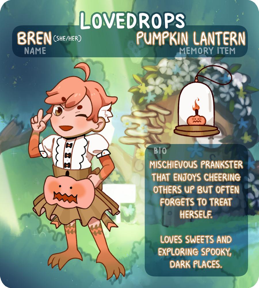 [LDL] Bren