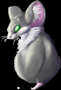 Mouse Sprite by WildloreCreatures